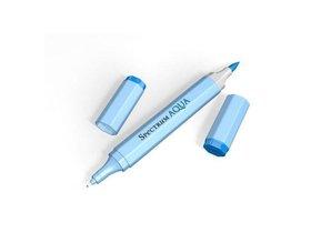 Spectrum Noir Aqua Markers Essentials 12 Colors (SPECN-AQ12-ESS)