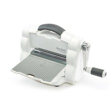 Sizzix Big Shot Foldaway (662220) + €30,00 GOODIEBAG