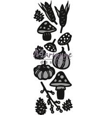 Marianne Design Craftable Punch Die Autumn (CR1420)