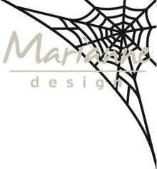 Marianne Design Craftable Spiderweb (CR1422)