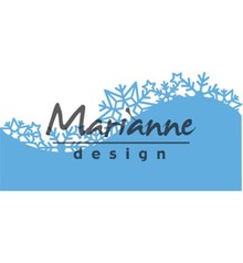 Marianne Design Creatable Border Ice Crystals (LR0486)