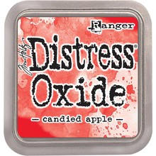 Ranger Distress Oxide Ink Pad Candied Apple (TDO55860)