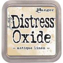 Ranger Distress Oxide Ink Pad Antique Linen (TDO55792)