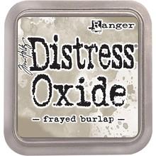 Ranger Distress Oxide Ink Pad Frayed Burlap (TDO55990)