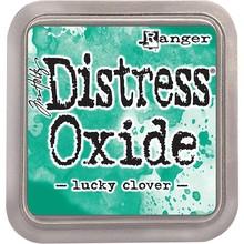 Ranger Distress Oxide Ink Pad Lucky Clover (TDO56041)