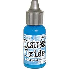 Ranger Distress Oxide Reinker Salty Ocean (TDR 57277)