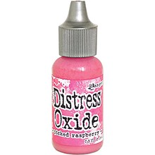 Ranger Distress Oxide Reinker Picked Raspberry (TDR 57222)
