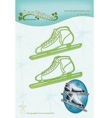 Leane Creatief Lea'bilities Skates (45.3912)