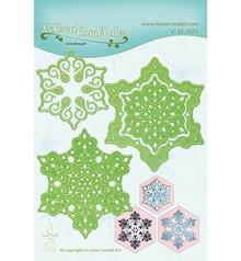 Leane Creatief Lea'bilities Ornament Crystal (45.3929)