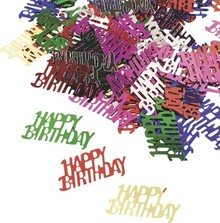 KnorrPrandell Glitterfiguur Happy Birthday (216377190)