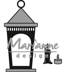 Marianne Design Craftable Lantern (CR1424)