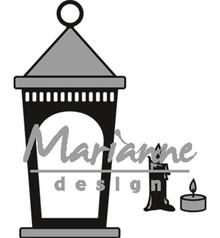 Marianne Design Craftable Lantern (CR1424)