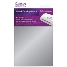 Crafter's Companion Gemini Junior - Metal Cutting Plate (GEMJR-ACC-METP)