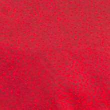 Couture Creations Heat Activated Foil Red Dotted Hologram Matte Finish (CO725700)