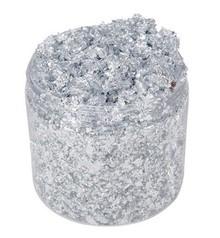 Cosmic Shimmer Gilding Flakes Silver Moon (CSGFSILVMOON)
