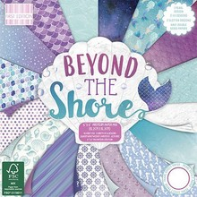 First Edition Beyond The Shore 6x6 Inch Paper Pad (FEPAD169)