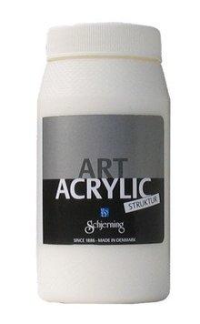 Schjerning Art Acrylic Struktur (325393025096)