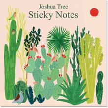 Roger La Borde Joshua Tree Sticky Notes (SN 007)