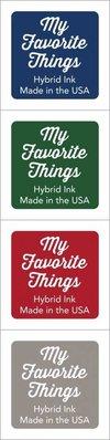 My Favorite Things Hybrid Ink Cubes - Set 11 (ICUBE-31)