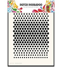 Dutch Doobadoo Dutch Mask Art A5 Honeycomb (470.715.122)