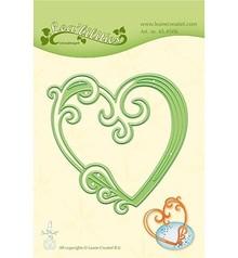 Leane Creatief Lea'bilities Heart (45.4506)
