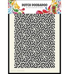 Dutch Doobadoo Dutch Mask Art A5 Geomatric (470.715.124)