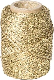 KnorrPrandell Decoratie Koord Metallic Goud (216266171)