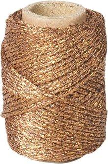 KnorrPrandell Decoratie Koord Metallic Koper (216266172)