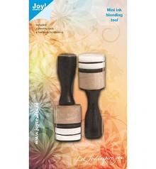Joy!Crafts Ink Applicator Round Mini (6200/0226)