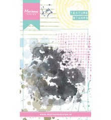 Marianne Design Tiny's Water Colour Cling Stamp (MM1615)