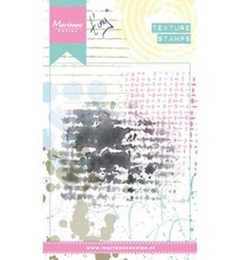 Marianne Design Tiny's Imprint Cling Stamp (MM1616)