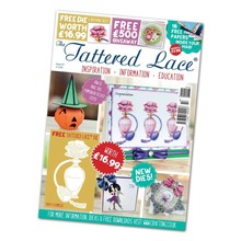 Tattered Lace The Tattered Lace Issue 47 (MAG47)