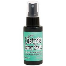 Ranger Distress Spray Stain Cracked Pistachio (TSS44109)