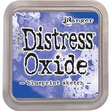 Ranger Distress Oxide Ink Pad Blueprint Sketch (TDO55822)