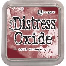 Ranger Distress Oxide Ink Pad Aged Mahogany (TDO55785)