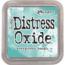Ranger Distress Oxide Ink Pad Evergreen Bough (TDO55938)
