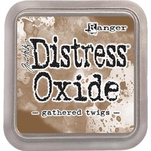 Ranger Distress Oxide Ink Pad Gathered Twigs (TDO56003)