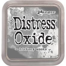 Ranger Distress Oxide Ink Pad Hickory Smoke (TDO56027)