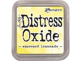 Ranger Distress Oxide Ink Pad Squeezed Lemonade (TDO56249)