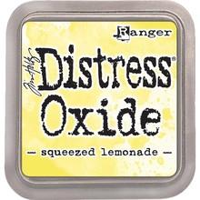 Ranger Distress Oxide Ink Pad Squeezed Lemonade (TDO56249)