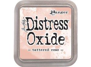 Ranger Distress Oxide Ink Pad Tattered Rose (TDO56263)