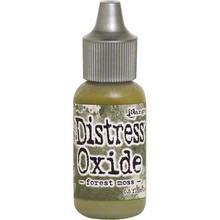 Ranger Distress Oxide Reinker Forest Moss (TDR 57079)