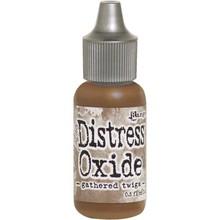 Ranger Distress Oxide Reinker Gathered Twigs (TDR 57109)