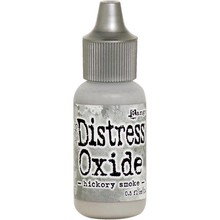 Ranger Distress Oxide Reinker Hickory Smoke (TDR 57123)