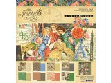 Graphic 45 Little Women 12x12 Inch Collection Pack (4501659)