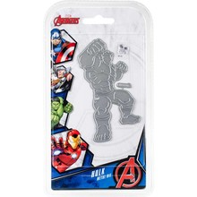 Marvel Avengers The Hulk (DUS0505)