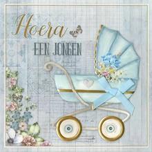 Paperclip Suela Home Wenskaart (29)