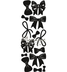 Marianne Design Craftable Punch Die Bows (CR1434)