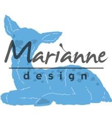 Marianne Design Creatable Tiny's Baby Deer (LR0514)