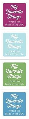 My Favorite Things Hybrid Ink Cubes - Set 3 (ICUBE-23)